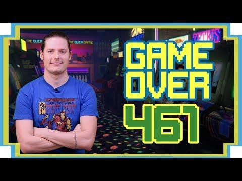 Game Over 461 - Programa Completo