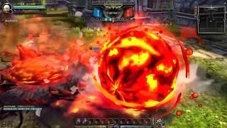 Dragon Nest PVP #455 Lv.93 Blade Dancer vs Saleana (드래곤네스트 ドラゴンネスト 龙之谷 龍之谷)