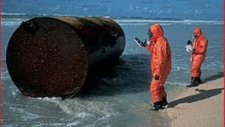 Toxic Somalie: L'autre Piraterie