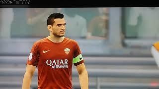 FIFA 2019 PRONOSTICO GAME PLAY ROMA VS ISTANBUL