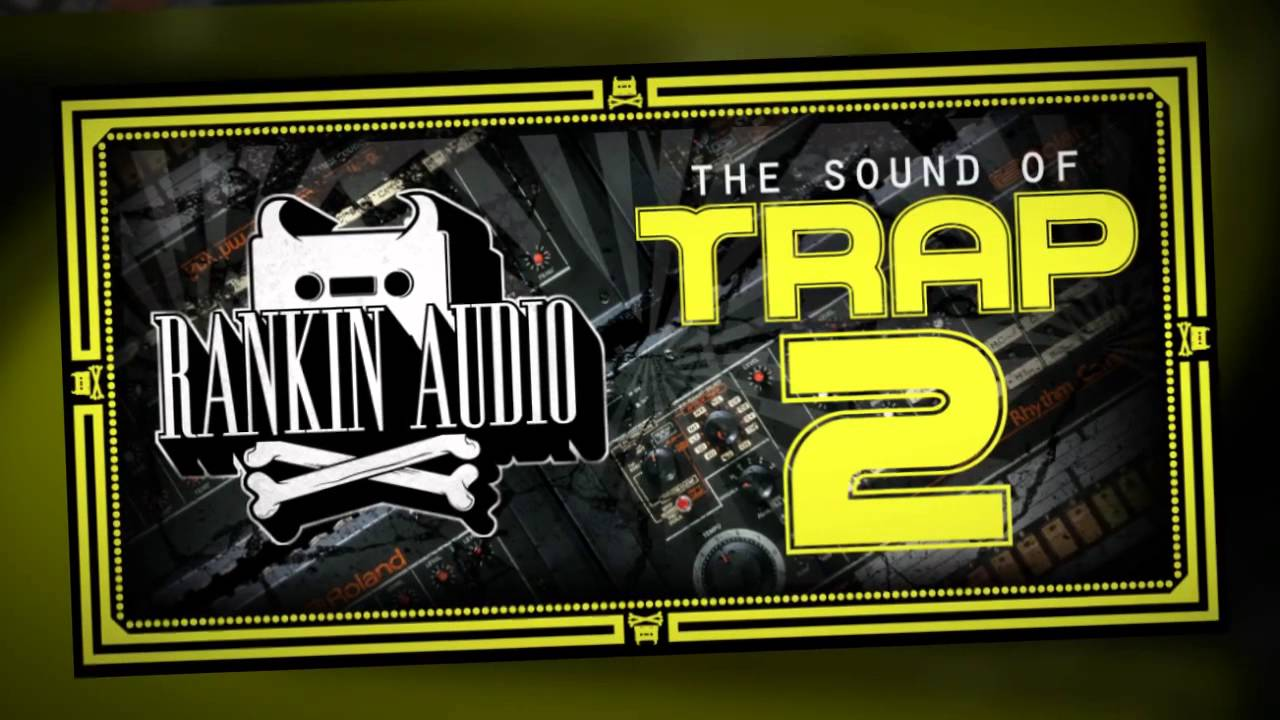 Trap Samples - The Sound of Trap 2 - YouTube