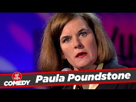 Paula poundstone asexual