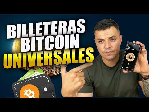 Mis 4 Billeteras FAVORITAS Para Bitcoin Y Criptomonedas