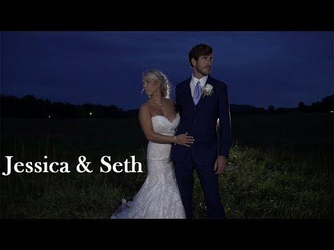 Jessica & Seth Wedding