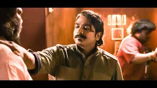 Junga Vijay Sethupathi & Yogi Babu Comedy Scene Reaction!