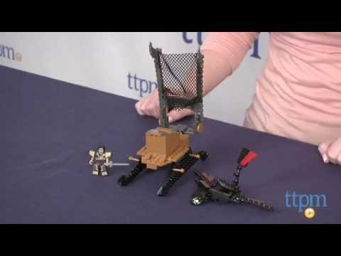 TRENO How To Your Dragon 2 Ionix Dragons Toothless Viking Attack