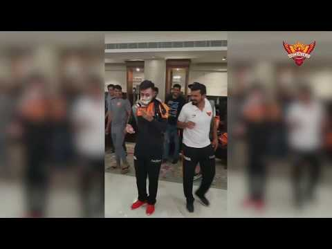 SunRisers Hyderabad   Third Win In #VIVOIPL 2019