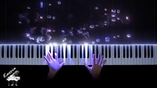 """Liszt - Etude """"Un Sospiro"""""""