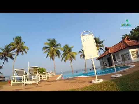 Backwater Ripples, Kumarakom Live