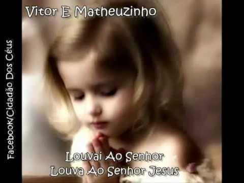 Louvai ao Senhor Jesus