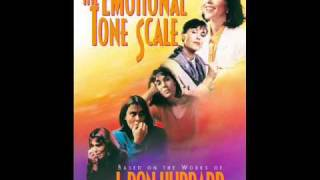 The Emotional Tone Scale Church of Scientology Mountain View, Ca