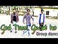 god tussi great ho  group dance hip hop mix  2019 rk super dancer