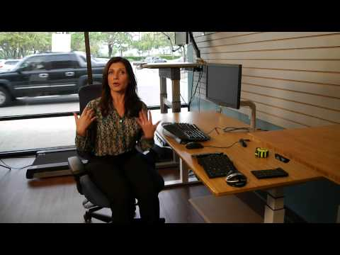 Guide to Setting Up Your Ergonomic Workstation