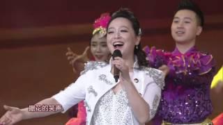 江苏卫视2017鸡年春晚 歌曲《喜庆的日子》雪人组合