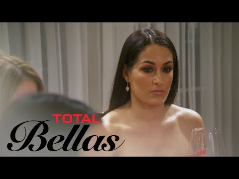 "Nikki Bella Admits She's ""Lonely"" With John Cena 
