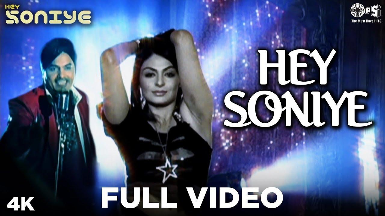 Hey Soniye Full Video - Ft. Neeru Bajwa, Rishi Rich, Veronica & Juggy D | Silinder Pardesi