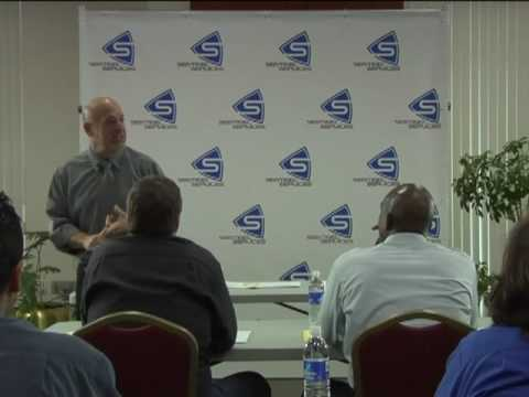 Sentinel Services Online Security Guard Training