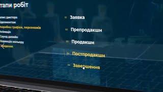 Новий сайт Диваки продакшн