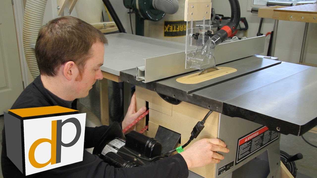 4 Table Saw Dust Collection Upgrades To Improve Your