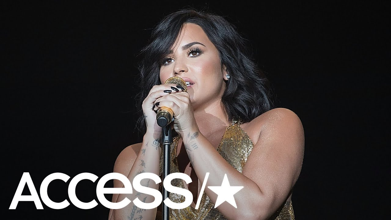 Demi Lovato Reflects On What Would Have Been Her 7th Sober Anniversary | Access