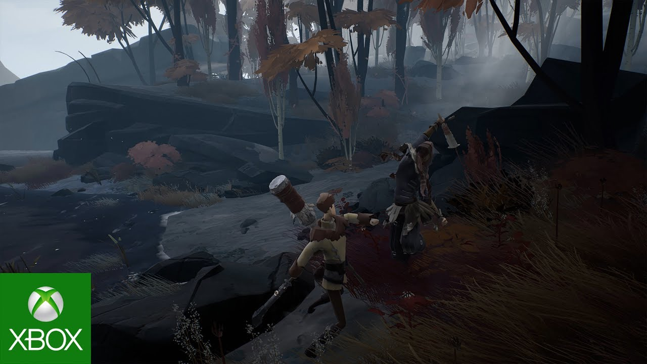 Review: Ashen is a serene, unpolished Souls-like adventure game