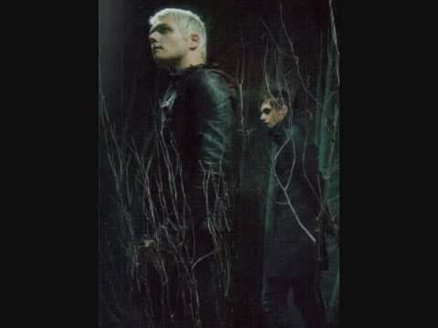 My Chemical Romance - Dead! (No Guitars Track) Studio