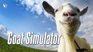 Goat Simulator : Conferindo o Game