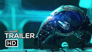AVENGERS 4: ENDGAME Official Trailer (2019) Marvel, Superhero Movie HD