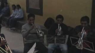 Aires Andaluces, Fantasy for Band - Banda de Musica ZUNNi, Tlacochahuaya