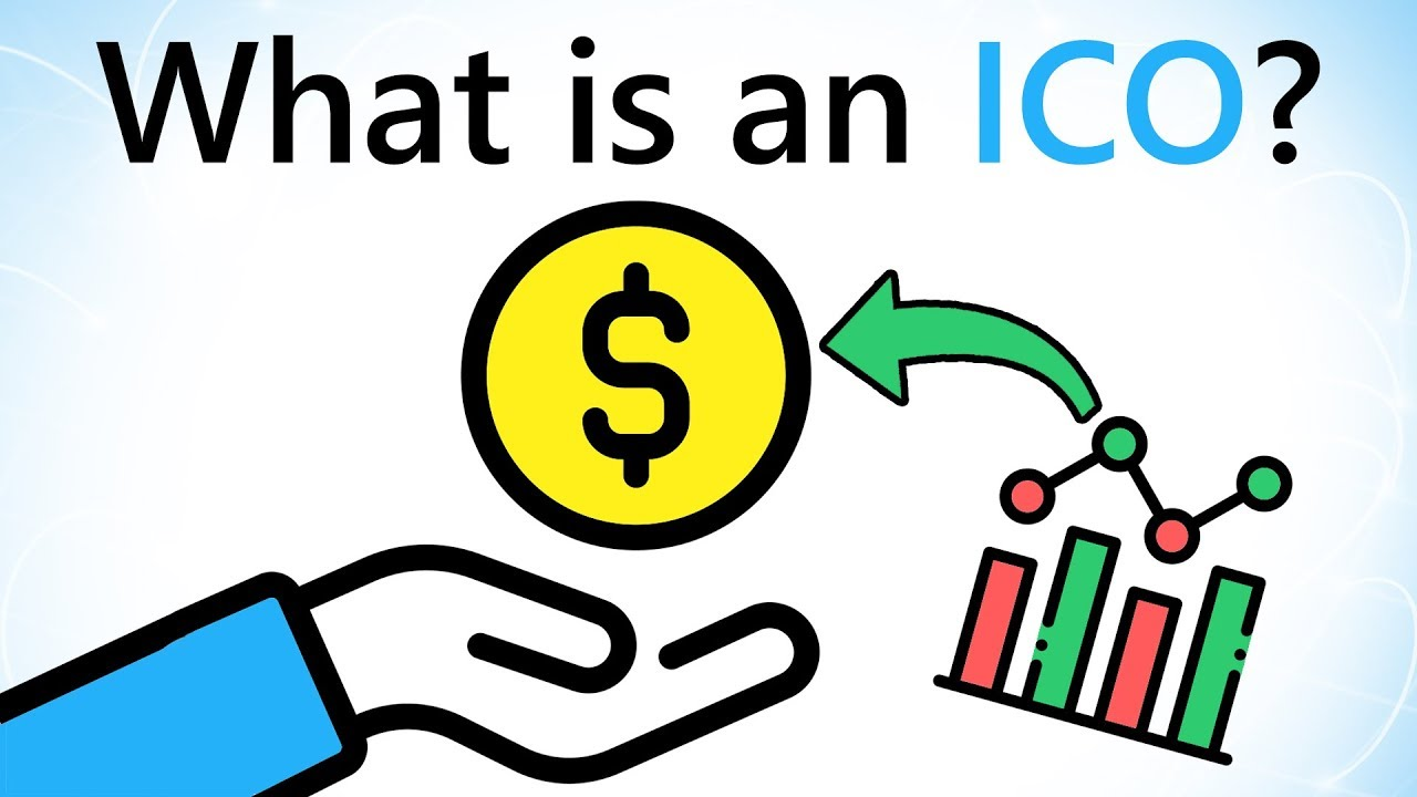 what does ico mean in cryptocurrency