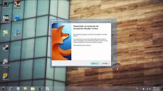 Descargar Mozilla Firefox 4.0 Full (no beta)