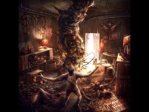 Epicardiectomy - Grotesque Monument of Paraperversive Transfixion (2018)