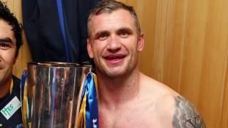 Gareth Ellis names his greatest Rugby League 1-13