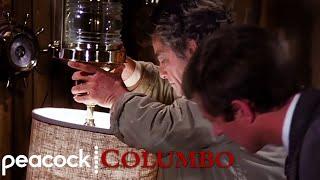 Give Me A Light | Columbo