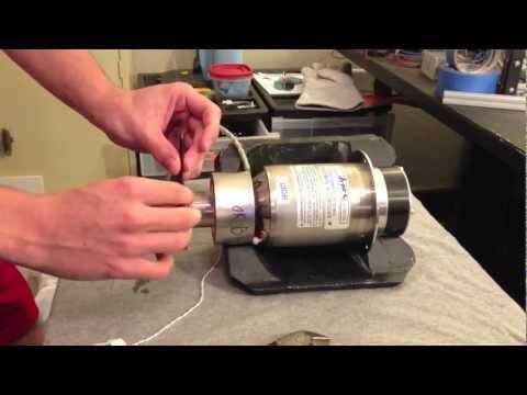 Cryocooler Air Liquefier