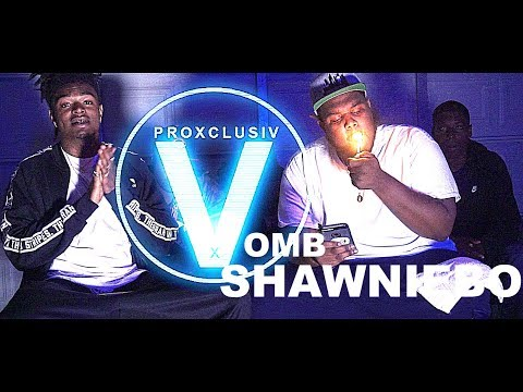 OMB Shawniebo - Talks 800 , OmB , Richmond lifestyle and slang music and more! + 4mins all me