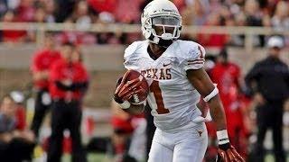 Mike Davis Texas Highlights ᴴᴰ