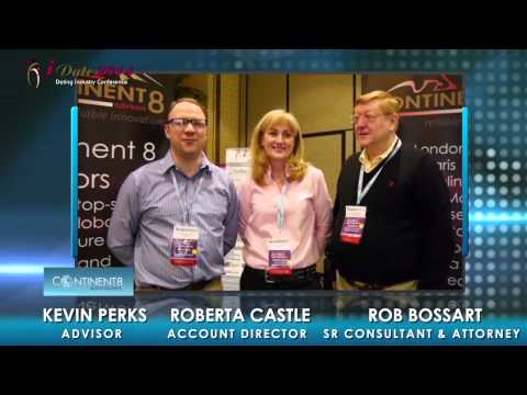 Exhibitor Testimonails at iDate2014 Las Vegas Dating Industry Business Trade Show