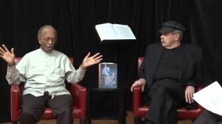 Conversations in New York: Jazz Icons Jimmy Heath and Phil Woods, with Gary Smulyan Chapter One