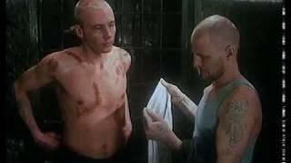 Фильм - Беспредел - 1989 - Калган попал в ШИЗО