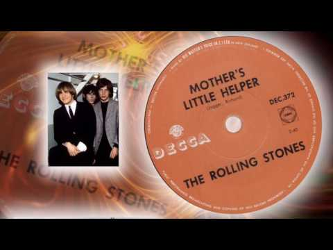 The Rolling Stones  -  Mother