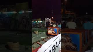 Fiesta Carnival Horror Train Pacita Complex.SPL