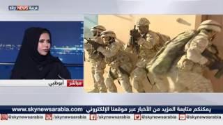 سيدات الإمارات.. استعداد للدفاع عن الوطن ومنجزاته