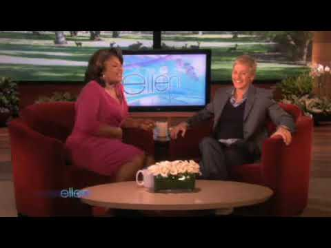 Mo'Nique Talks Sex Kittens and Weight Loss on Ellen