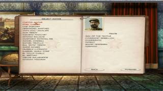 Let's Play Tropico 3: Absolute Power - Part. 1