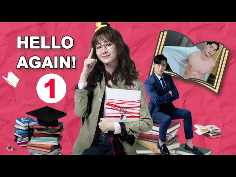 Hello Again! Episode 1 Full HD|Taiwan SET TV Drama Indonesia