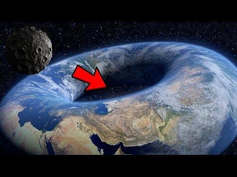 5 KATASTROFA KOJE ĆE SE DESITI NA PLANETI ZEMLJI