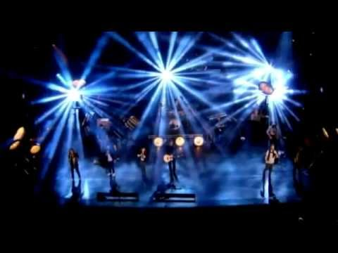 Hillsong London - All Things New Live Concert 2010
