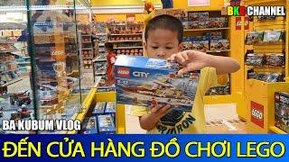 Cửa hàng đồ chơi Lego | Viet Nam Life and Travel
