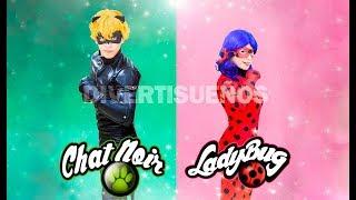 LadyBug musical